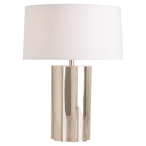 Arteriors Imports Trading Co. - Jensen Lamp - 46614-274