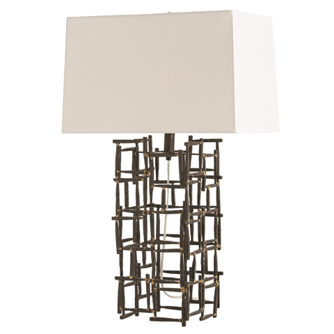 Arteriors Imports Trading Co. - Ecko Lamp - 46787-223