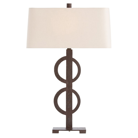 Arteriors Imports Trading Co. - Robinson Lamp - 46795-204