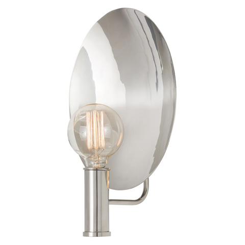 Arteriors Imports Trading Co. - Lorita Sconce - 46811