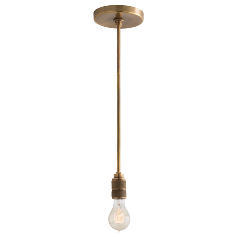 Arteriors Imports Trading Co. - Pernell Pendant - 46822