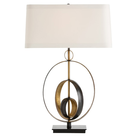 Arteriors Imports Trading Co. - Perot Lamp - 46827-446