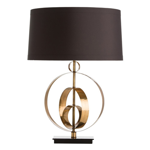 Arteriors Imports Trading Co. - Raleigh Lamp - 46828-449