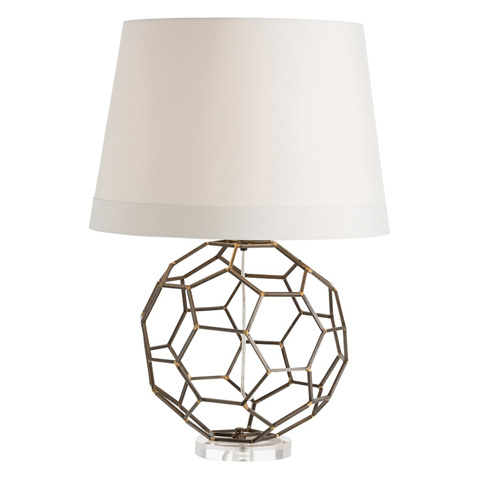 Arteriors Imports Trading Co. - Perseus Lamp - 46835-228