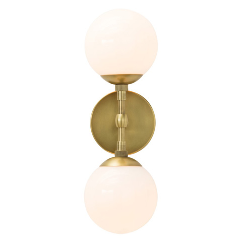 Arteriors Imports Trading Co. - Polaris Sconce - 49961
