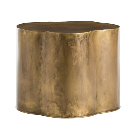 Arteriors Imports Trading Co. - Lowry Side Table - 6034