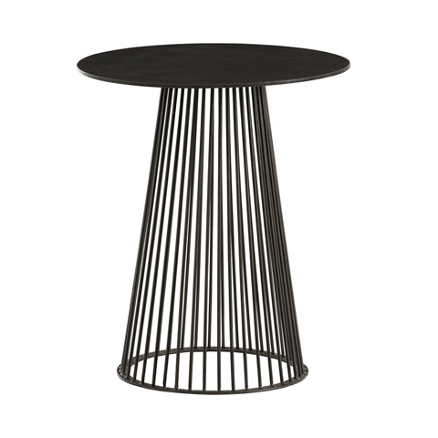 Arteriors Imports Trading Co. - Lou Accent Table - 6047