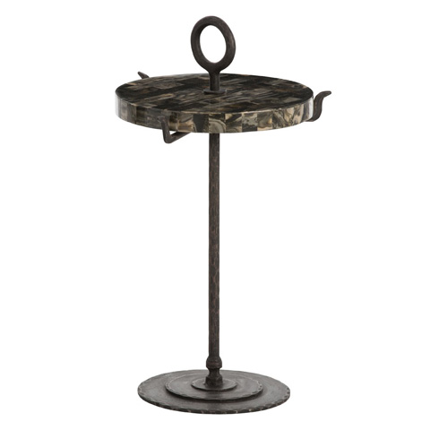 Arteriors Imports Trading Co. - Omar Accent Table - 6114