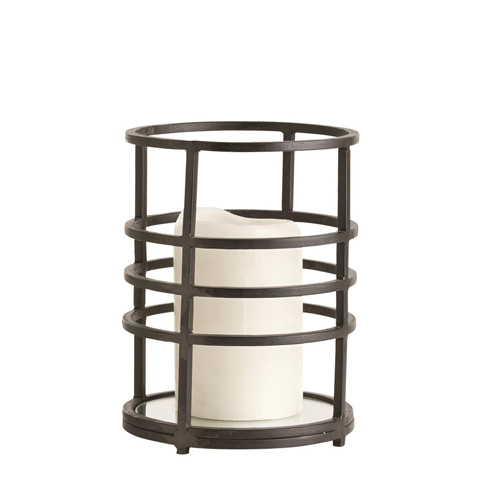 Arteriors Imports Trading Co. - Moss Small Candle Holder - 6173