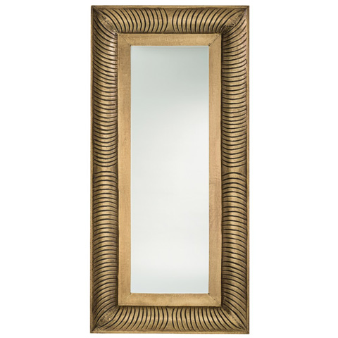 Arteriors Imports Trading Co. - Malin Large Mirror - 6381