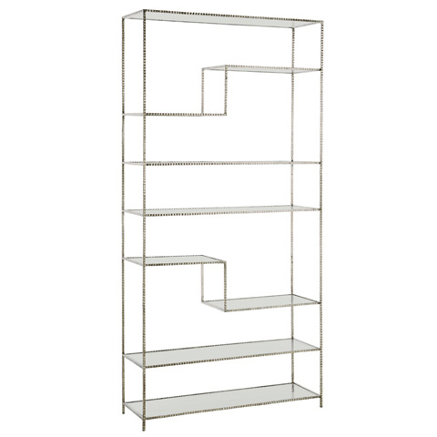 Arteriors Imports Trading Co. - Worchester Bookshelf - 6833