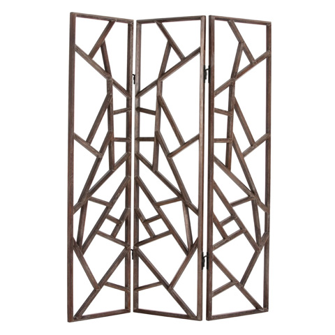Arteriors Imports Trading Co. - Maddock Room Screen - 6979