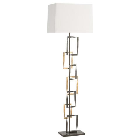 Arteriors Imports Trading Co. - Mabon Floor Lamp - 72506-681