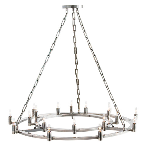 Arteriors Imports Trading Co. - Kaylor Fixed Chandelier - 86761
