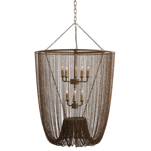 Arteriors Imports Trading Co. - Maxfield Chandelier - 86766