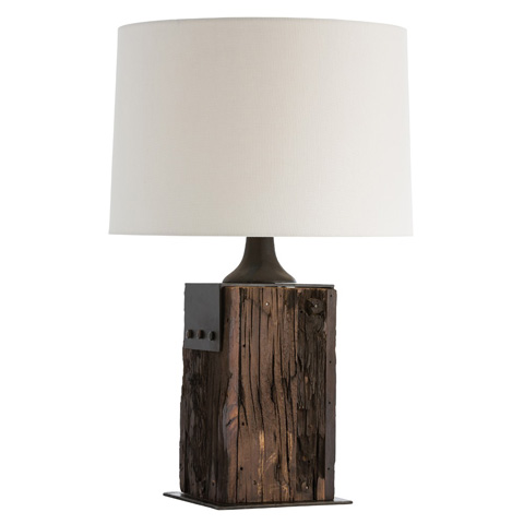 Arteriors Imports Trading Co. - Anvil Table Lamp - DD12057-117