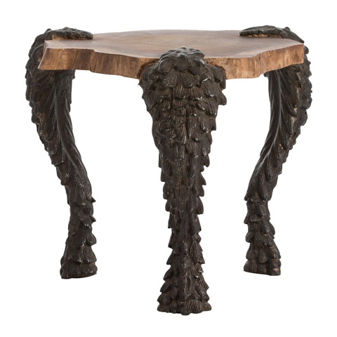 Arteriors Imports Trading Co. - Grotto Side Table - DD2057