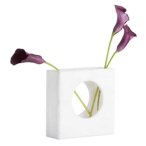 Arteriors Imports Trading Co. - Flora Vase - DS2008