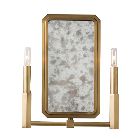 Arteriors Imports Trading Co. - Hera Mirror Sconce - DS49000