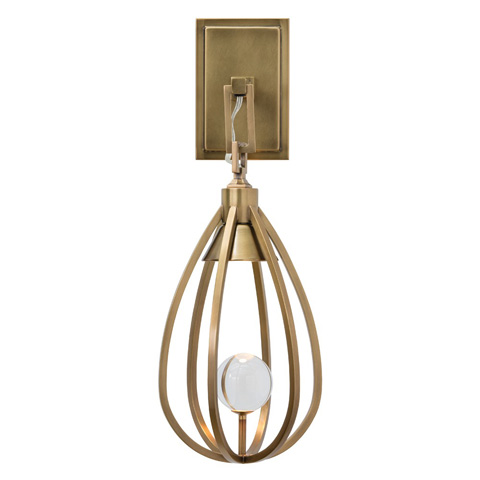Arteriors Imports Trading Co. - Athena Sconce - DS49006