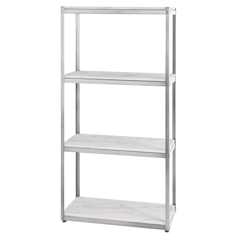 Arteriors Imports Trading Co. - Iro Shelves - DS9002
