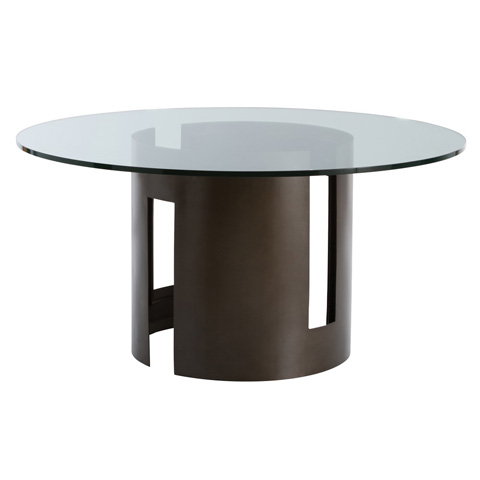 Arteriors Imports Trading Co. - Thatcher Dining Table - 2010-60