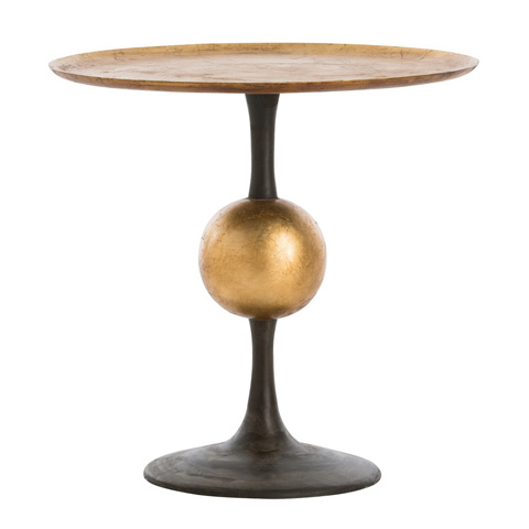 Arteriors Imports Trading Co. - Turner Side Table - 2012