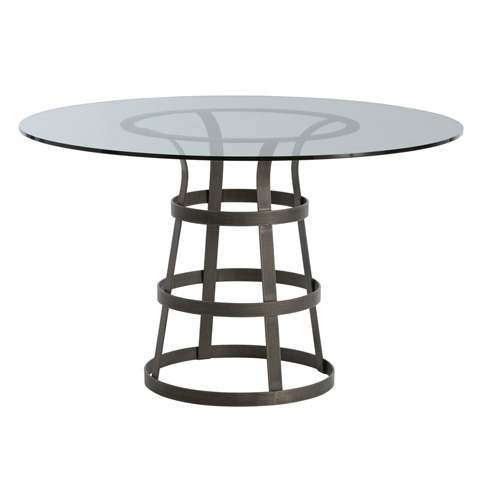 Arteriors Imports Trading Co. - Salvador Entry Table - 2054-48