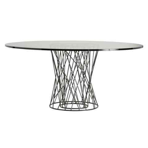 Arteriors Imports Trading Co. - Rawlins Dining Table - 2098-66