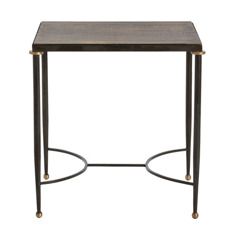 Arteriors Imports Trading Co. - Tippin Side Table - 2120