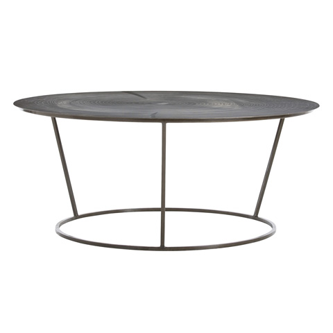 Arteriors Imports Trading Co. - Sequoia Cocktail Table - 2447