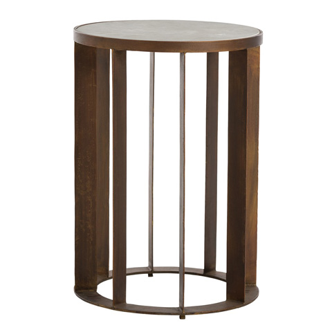 Arteriors Imports Trading Co. - Tanner Side Table - 2511