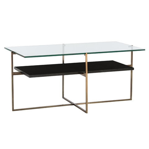 Arteriors Imports Trading Co. - Barnes Cocktail Table - 2550