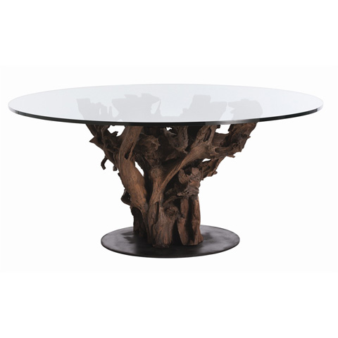 Arteriors Imports Trading Co. - Kazu Dining Table - 2606-66