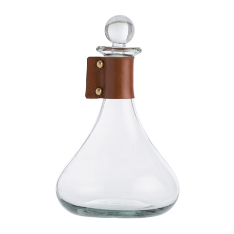 Arteriors Imports Trading Co. - Thurman Small Decanter - 2743