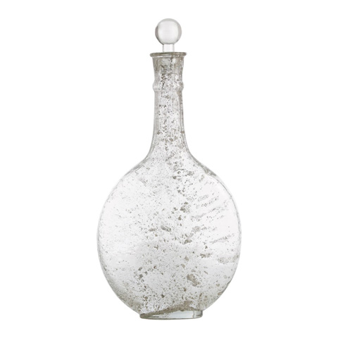Arteriors Imports Trading Co. - Sellers Large Decanter - 2755