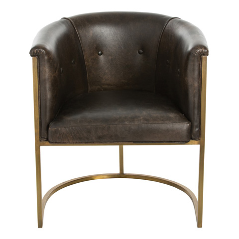 Arteriors Imports Trading Co. - Calvin Chair - 2805