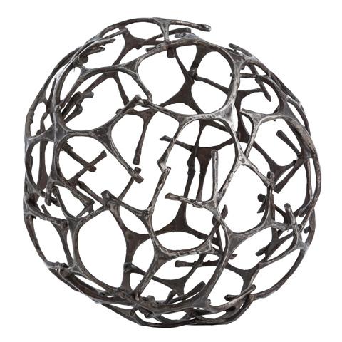 Arteriors Imports Trading Co. - Tillman Small Sculpture - 3005