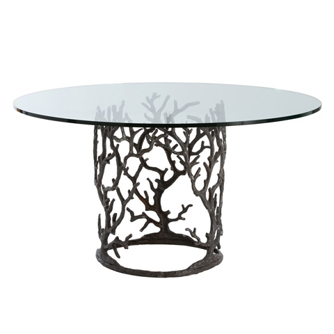 Arteriors Imports Trading Co. - Ursula Dining Table - 3195-60