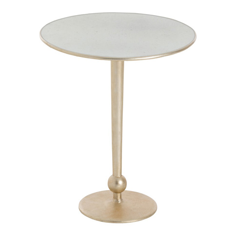 Arteriors Imports Trading Co. - Tyson Side Table - 4017