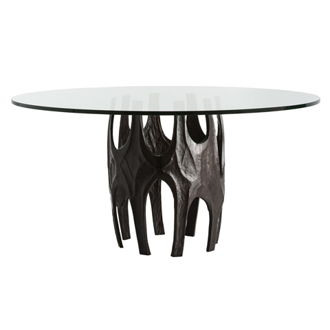Arteriors Imports Trading Co. - Naomi Dining Table - 4051-60