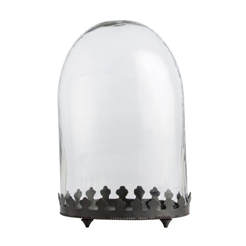 Arteriors Imports Trading Co. - Thor Large Cloche - 4192