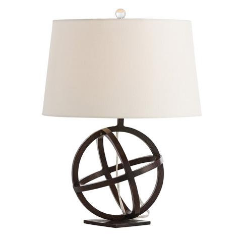 Arteriors Imports Trading Co. - Serena Lamp - 44176-678