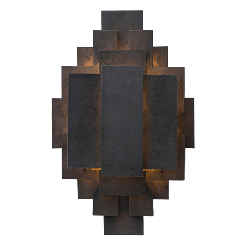 Arteriors Imports Trading Co. - Trinidad Sconce - 44325