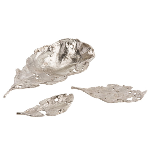 Arteriors Imports Trading Co. - Sorell Sculptures-Set of Three - 6215