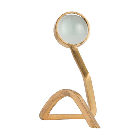 Arteriors Imports Trading Co. - Jensen Magnifying Object - DD2070