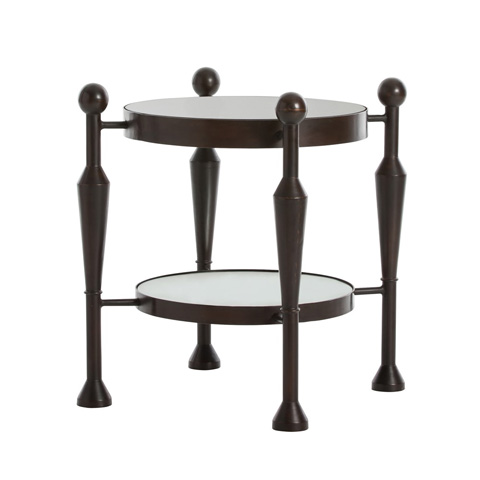 Arteriors Imports Trading Co. - Thebes End Table - DD2080