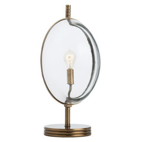 Arteriors Imports Trading Co. - Aramis Lamp - DD42616