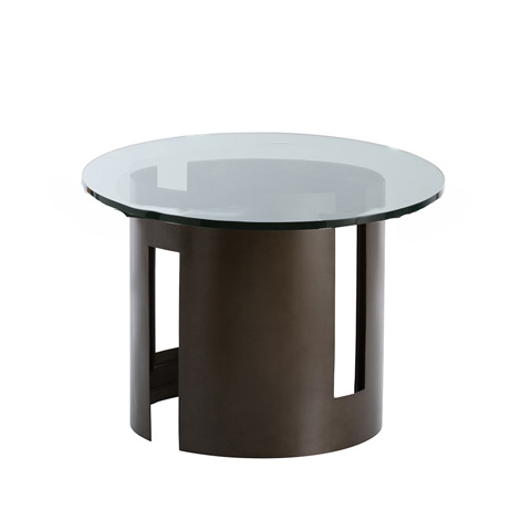 Arteriors Imports Trading Co. - Thatcher Entry Table - 2010-48