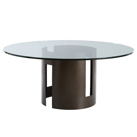Arteriors Imports Trading Co. - Thatcher Dining Table - 2010-66